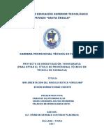 Proyecto Botica Ursulina Revisar