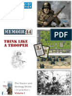 Praxeo - Memoir 44 - Think Like a Trooper (Version 150405)