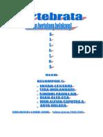 makalah VERTEBRATA (hewan bertulang belakang).docx