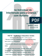 Plano Intervencao PEP R