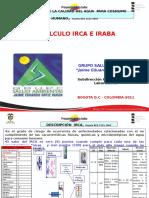 281921091 Calculo Irca Iraba Ird