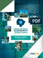 Brasilândia - Desenvolvimento Econicomico - Sebrae