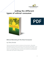 Understanding the Different Types of Ethical Consumer