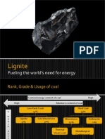 Lignite Notes