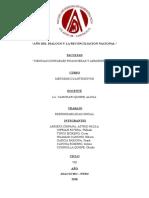 Metodos Cuantitativos Para Imprimir