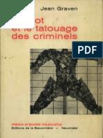 Argot Ciriminel