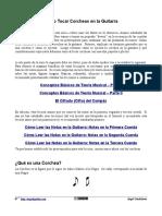 04 Como Tocar Corcheas en la Guitarra.pdf