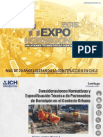 Expo Hormigon