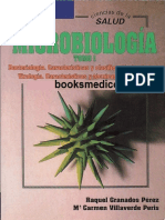 Microbiologia Raquel Granados