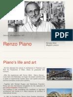 07 Renzo Piano