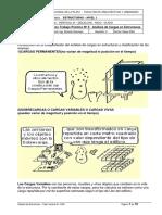 Analisis de Cargas en Estructuras