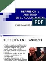 Depresion en El Adulto Mayor (Pptminimizer)
