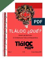 TLALOQUE 5