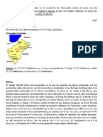 El Estado Mérida