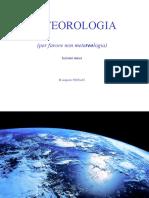 METEOROLOGIA - Augusto FERRARI