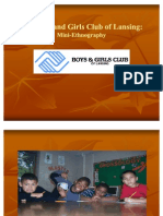 The Boys and Girls Club of Lansing 408