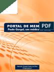 Portal de Memórias - Paulo Gurgel, um médico de letras