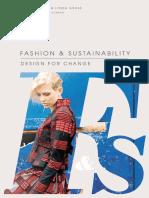 Kate Fletcher, Lynda Grose, Paul Hawken-Fashion & Sustainability _ Design for Change-Laurence King Publishing (2012)