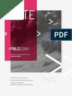Guia PNLD 2018 Arte Revisto
