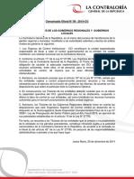 Comunicado Oficial 08 2014 CG