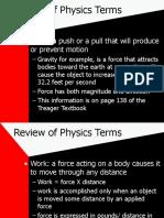 Turbine Theory (2)