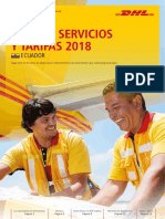 Dhl Express Rate Transit Guide Ec Es