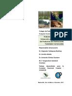 Estudio - Evaluacion de Costos de Extraccion y Abastecimiento de Productos de Plantaciones Forestales Comerciales