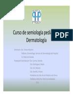 Curso Semio Dermatología