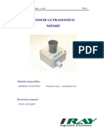 Manual MXS485 1_00