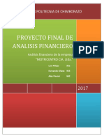 Proyecto Final Analisis