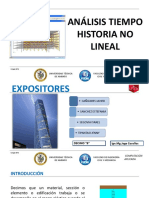 ANALISIS NO LINEAL