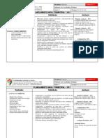 Ciencias Planejamento Anual 6o Ano EF 2013