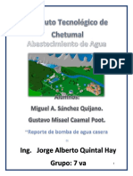 Datos Basicos Localidad Calderitas