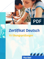 258 Zertifikat Deutsch B1 Practice Tests