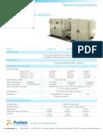FuelGen 65 Spec Sheet 04-10