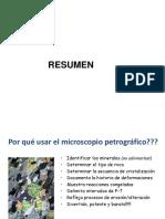 Resumen Mine Optica