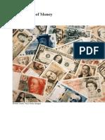 referensi sejarah uang