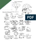 Ficha de Aprendizaje 27-03