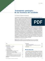 fractura de lámina papirácea emedicina diabetes