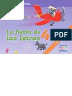 La Fiesta de Las Letras 4
