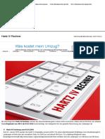 Hartz IV Rechner 2016 - Arbeitslosengeld II Berechnung