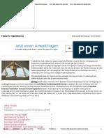 Hartz IV Sanktionen - Leistungskürzung beim Arbeitslosengeld II.pdf