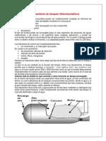 Funcionamiento de Tanques Hidroneumáticos
