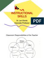 Lp 6 Instructional Skills
