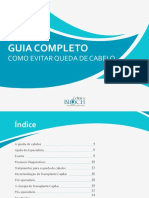 CLEV-eBook Guia Completo Para Queda de Cabelo