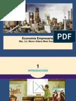 10 Principios Basicos de Economia