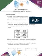 Actividades - Tarea 1.docx