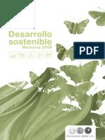 Informe de Sostenibilidad 2008