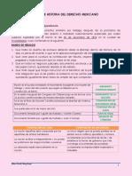 Guia de Historia de Derecho Mexicano_unidad 5