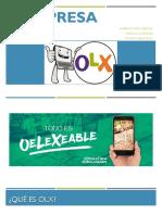 e Empresa OLX